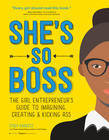 The Bossy Book