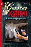 Geister-Krimi 14 - Mystik