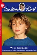 Der kleine Fürst 81 - Adelsroman