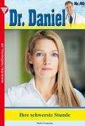 Dr. Daniel 40 – Arztroman