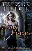 Grave Visions: An Alex Craft Novel