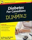 Diabetes for Canadians for Dummies