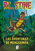 Aventuras de Menguamán