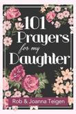 101 Prayers for My Daughter (eBook)