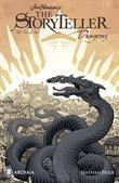 Jim Henson's Storyteller: Dragons #2