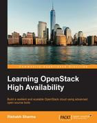Learning OpenStack High Availability