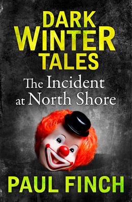 The Incident at North Shore (Dark Winter Tales)