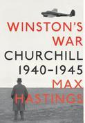 Winston's War
