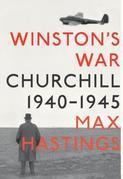 Winston's War