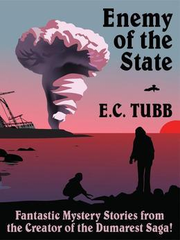 Enemy of the State: Fantastic Mystery Stories