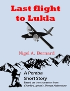 Last Flight to Lukla