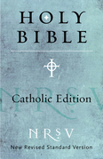 NRSV Catholic Edition Bible