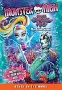 Monster High: Great Scarrier Reef: The Junior Novel