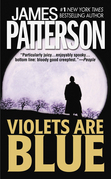 James Patterson - Violets Are Blue