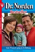 Dr. Norden Bestseller 158 - Arztroman