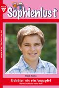 Sophienlust Aktuell 318 - Familienroman