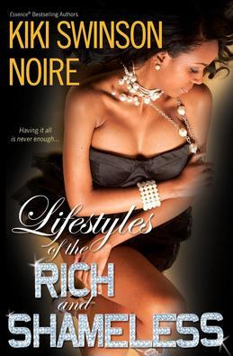 Lifestyles of the Rich and Shameless