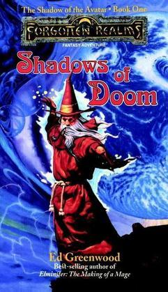 Shadows of Doom: The Shadow of the Avatar, Book I