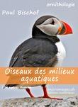 Oiseaux des milieux aquatiques