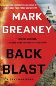 Back Blast: A Gray Man Novel