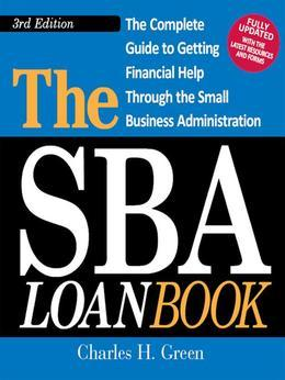 The SBA Loan Book, 3rd Edition