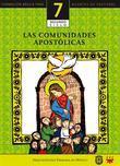 Las comunidades apostólicas