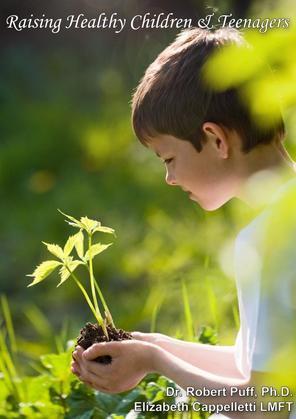 Raising Healthy Children & Teenagers