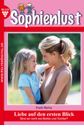 Sophienlust 319 - Familienroman