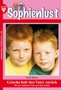 Sophienlust 320 - Familienroman