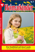 Heimatkinder 1 - Heimatroman
