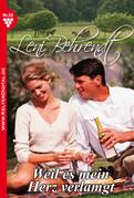 Leni Behrendt 50 - Liebesroman