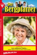 Der Bergpfarrer Aktuell 388 - Heimatroman