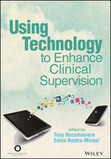 ACA Using Technology to Enhance Clinical Supervision