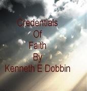 Credentials of Faith