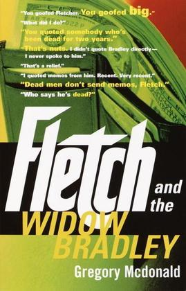 Fletch and the Widow Bradley