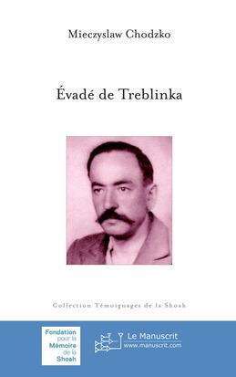 Évadé de Treblinka
