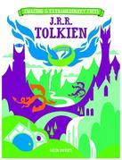 Amazing & Extraordinary Facts: J.R.R. Tolkein