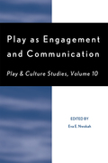 Play as Engagement and Communication