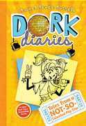 Dork Diaries 3