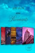 Revenants (Paquete con los 5 libros)