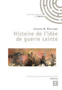 Histoire de l'idée de guerre sainte