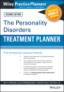 The Personality Disorders Treatment Planner: Includes DSM-5 Updates