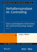 Verhaltensanalyse im Controlling