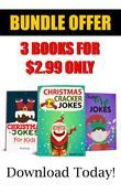 Christmas Jokes BUNDLE BOOK for Children