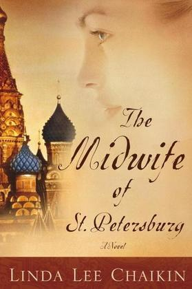 The Midwife of St. Petersburg