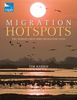 RSPB Migration Hotspots