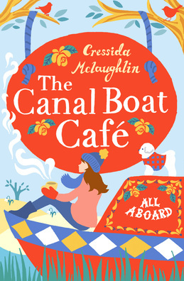 All Aboard (The Canal Boat Café, Book 1)