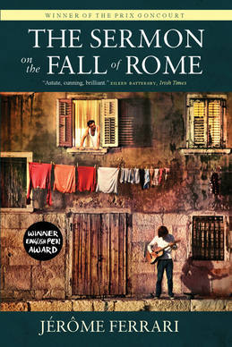 Sermon on the Fall of Rome