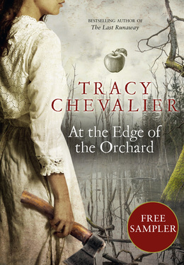 At the Edge of the Orchard (free sampler)