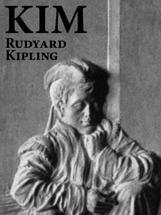 Kim: Illustrated by J. Lockwood Kipling